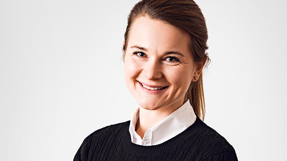 Alena Beck Über mich